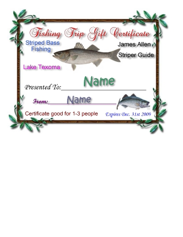 Christmas gifts for employees santa claus and christmas for Buy colorado fishing license